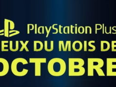 PlayStation : les jeux offerts du mois d'octobre 2020 sur PS Plus