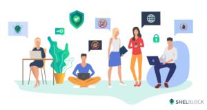 Shelblock : le logiciel antipub qui protège vos données