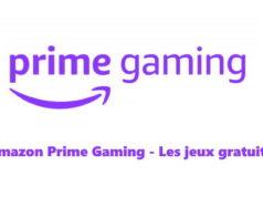 Amazon Prime Gaming : les jeux gratuits du mois d'octobre 2020
