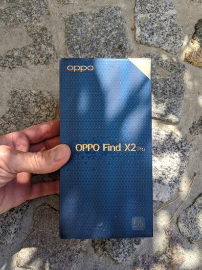 Oppo Find X2 Pro : Oppo entre dans la cour des grands [Test]