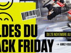Epic Games a lancé ses soldes du Black Friday