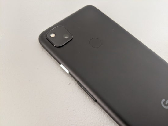 Google Pixel 4a : un milieu de gamme qui vaut le détour [Test]