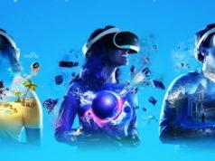 Sony dévoile son PlayStation VR Mega Pack 2020