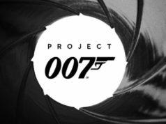 IO Interactive annonce l'arrivée d'un nouveau jeu James Bond