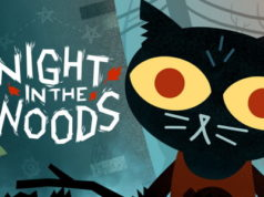 Calendrier de l'Avent Epic Games (Jour 11) : Night in the Woods offert