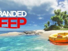 Calendrier de l'Avent Epic Games (Jour 12) : Stranded Deep offert