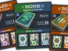 Calendrier de l'Avent Epic Games (Jour 13) : Solitairica offert