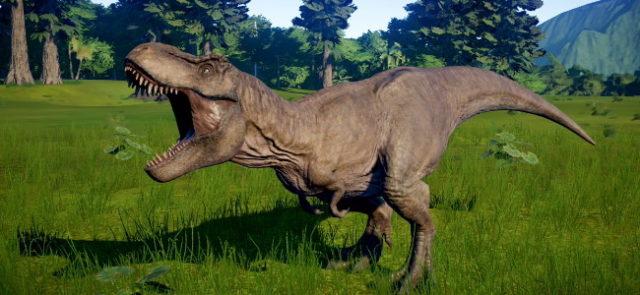 Calendrier de l'Avent Epic Games (Jour 15) : Jurassic World Evolution offert