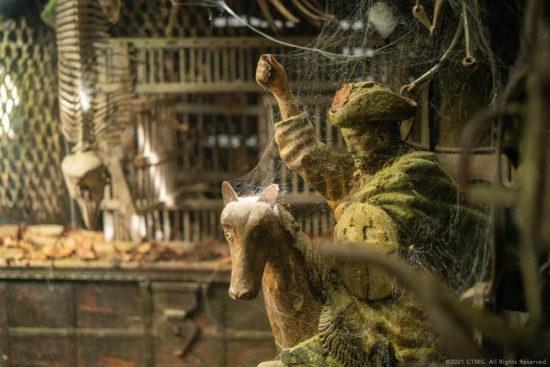 Film Uncharted : de nouvelles images