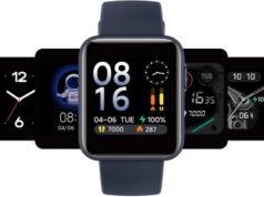 Xiaomi lance sa montre Mi Watch Lite à 49,99€