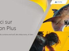 PlayStation : promo sur l'abonnement PS Plus