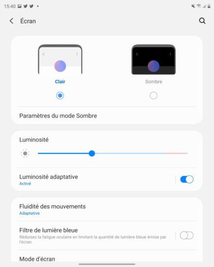 Samsung Galaxy Z Fold2 : un smartphone et une tablette de qualité [Test]