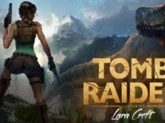 Square Enix célèbre le 25ème anniversaire de Tomb Raider