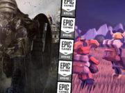 Epic Games : For The King et Metro: Last Light Redux offerts