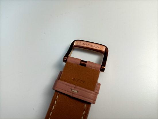 Samsung Galaxy Watch 3 : une montre complète et riche en fonctionnalités [Test]