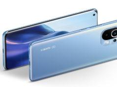 Xiaomi présente officiellement son Mi 11