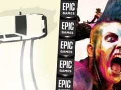 Epic Games : Absolute Drift et Rage 2 offerts jusqu'au 25 février