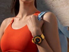 La Xiaomi Mi Watch disponible le 9 mars prochain