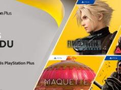 PlayStation : les jeux offerts du mois de mars 2021 sur PS Plus