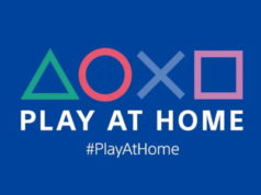 Play At Home : Ratchet & Clank offert en mars