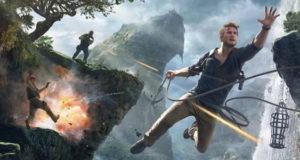 Film Uncharted : une sortie en février 2022 ?