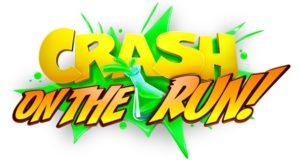 Crash Bandicoot On the run : le jeu arrive sur iOS et Android le 25 mars