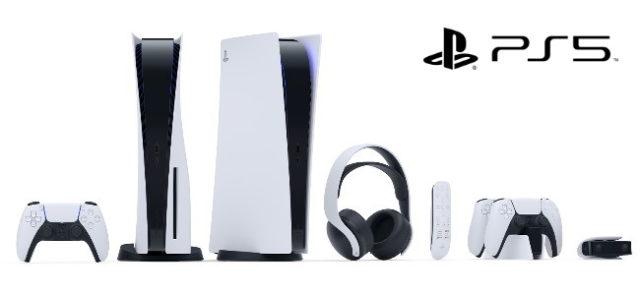 PlayStation 5 : étendre la capacité devrait être possible cet été