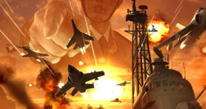 Epic Games offre Wargame: Red Dragon