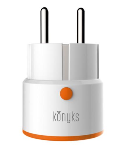 Konyks : le pack de 2 prises Priska + Mini à moins de 35€