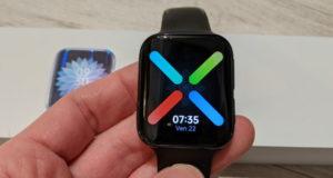 Oppo Watch : une belle montre qui manque un peu d'endurance [Test]