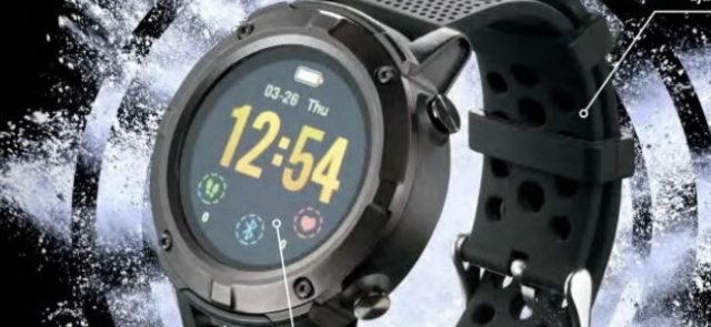 Silvercrest Move : la nouvelle montre connectée vendue par Lidl