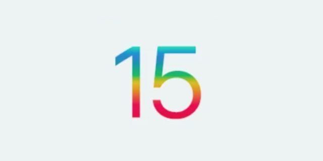 Des références à iOS 15 trouvées dans le WebKit d'Apple !