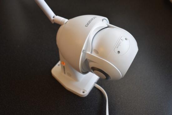 Protégez votre domicile avec une caméra et une alarme connectée Daewoo Security [Test]