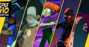 3 out of 10 Season Two est offert sur Epic Games Store