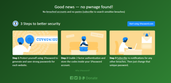 Votre compte Facebook a t'il été piraté ? Et petits rappels sur la sécurité