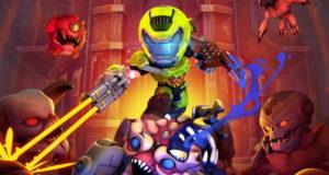 Un jeu Mighty Doom arrive bientôt sur mobile