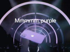 Apple lance la couleur mauve pour les iPhone 12 et 12 mini