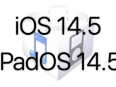 L'iOS 14.5 sera disponible à partir du 26/04