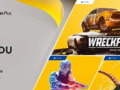 PlayStation : les jeux offerts du mois de mai 2021 sur PS Plus