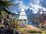 Pine offert sur Epic Games jusqu'au 13 mai