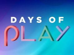 Days of Play 2021 : lancement de l'édition 2021 dès aujourd'hui