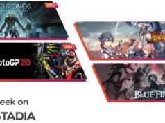 Stadia Pro : les jeux offerts du mois de juin 2021