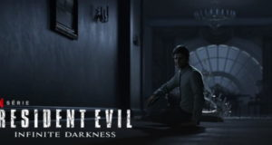 Resident Evil Infinite Darkness : la série débarque sur Netflix début juillet 2021