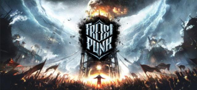 Frostpunk gratuit sur Epic Games jusqu'au 10/06