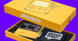 Playdate : ouverture des précommandes de la console portable en juillet 2021