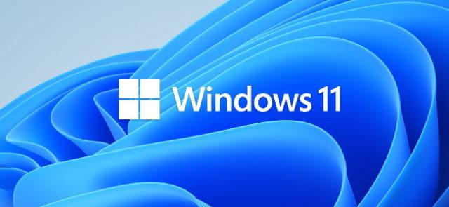 Microsoft annonce officiellement l'arrivée de Windows 11