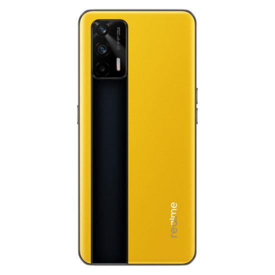 Realme : lancement réussi du Realme GT 5G