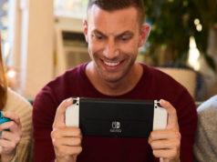 Nintendo dévoile la Switch modèle Oled