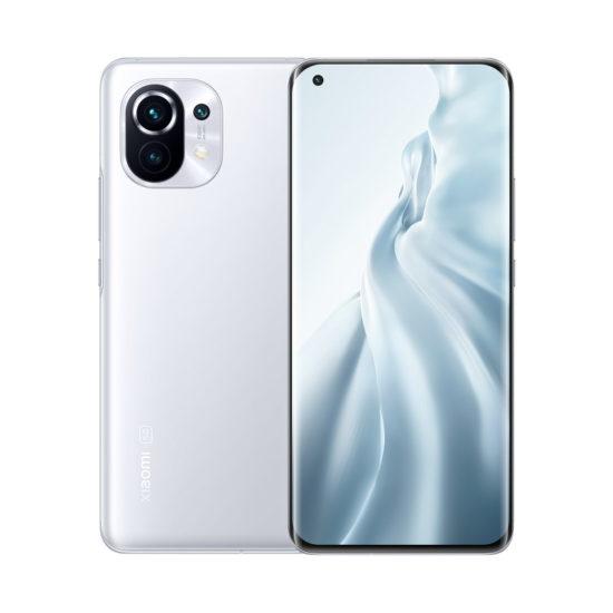 Xiaomi et Marvel Studios s'associent pour parler du Mi 11
