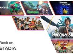 Les jeux Stadia Pro du mois de juillet 2021